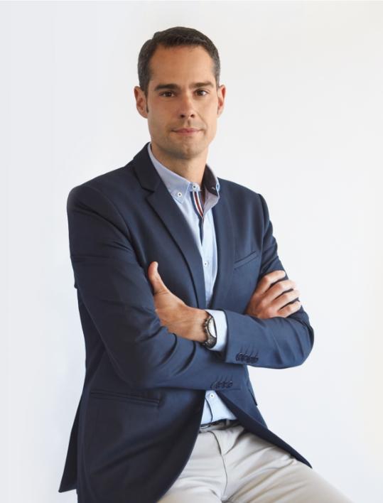 Pablo Bravo Medín