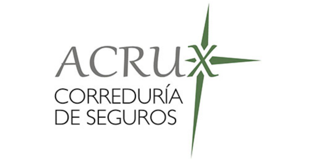 Acrux - Correduría de Seguros